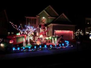 Festive Decorating