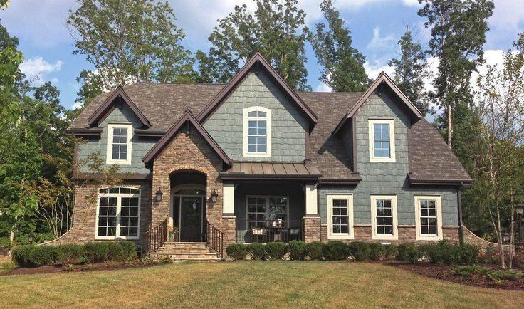 Estate living in richmond s west end hhhunt communities blog for Custom builders williamsburg va