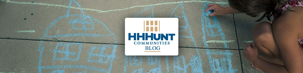 HHHunt Communities Blog