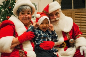 Holiday Events in Richmond and Williamsburg